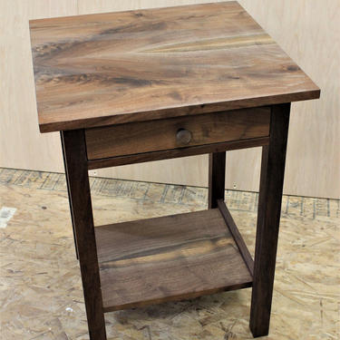 Listing for Montgomery Nightstands by MakersWoodworks