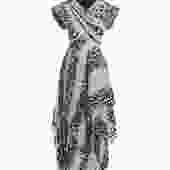 Porenza Schouler Pleated Dress