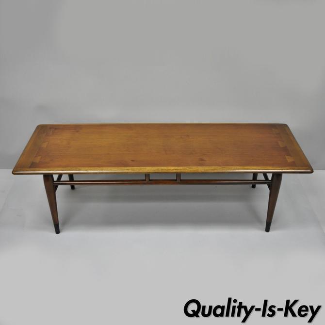Groovy Lane Altavista Dovetail Top Walnut Coffee Table Vintage Mid Beatyapartments Chair Design Images Beatyapartmentscom