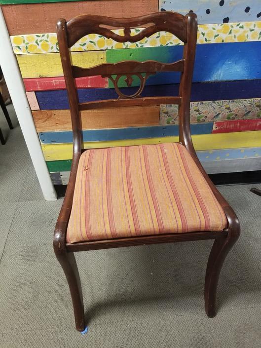 Single Chair - Angie