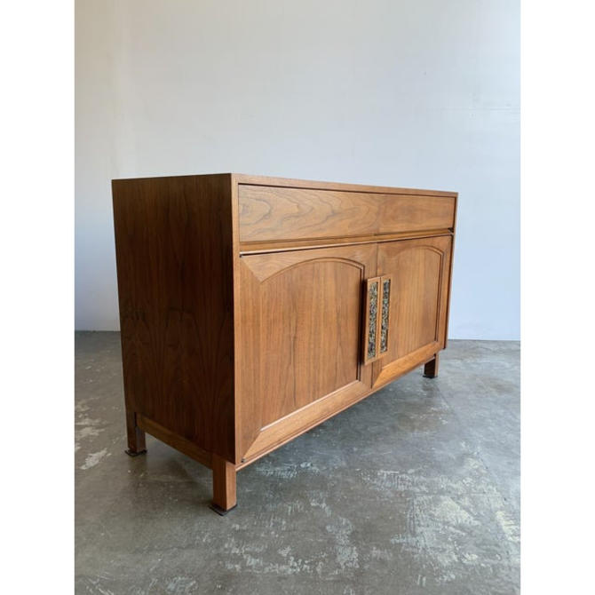 1960s John Keal for Brown and Saltman Sideboard by VintageOnPoint