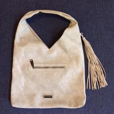 Steve Madden Gray Bag