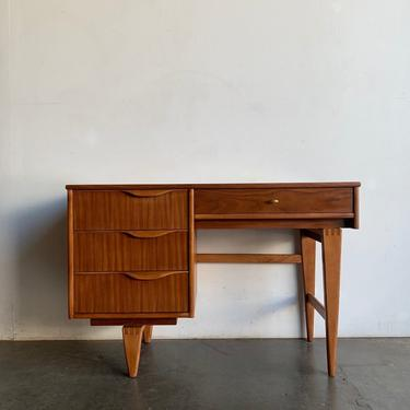 Compact writing desk Stanley by VintageOnPoint