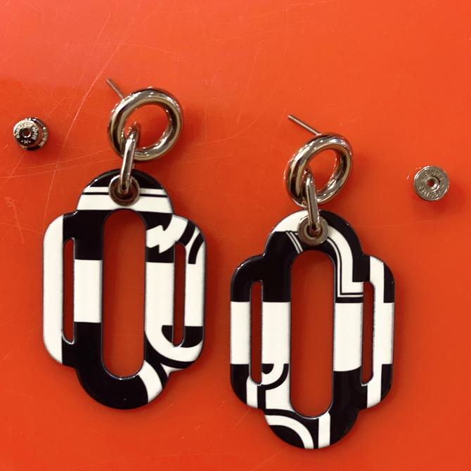 Private Listing Hermès Earrings