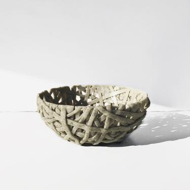 WILDLING bowl (small) by ChrisBergmanDesign