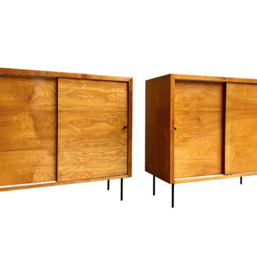 Paul MCCOBB styled Mid Century MODERN CABINET(S) / Storage by CIRCA60
