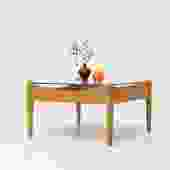 Low Occasional / Coffee Table,  manner of Kristian Vedel,  Denmark, c. 1960s