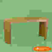 Split Bamboo Console