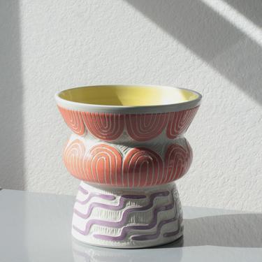 Large Petals Vase