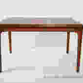 Vejle Stole refectory dining table