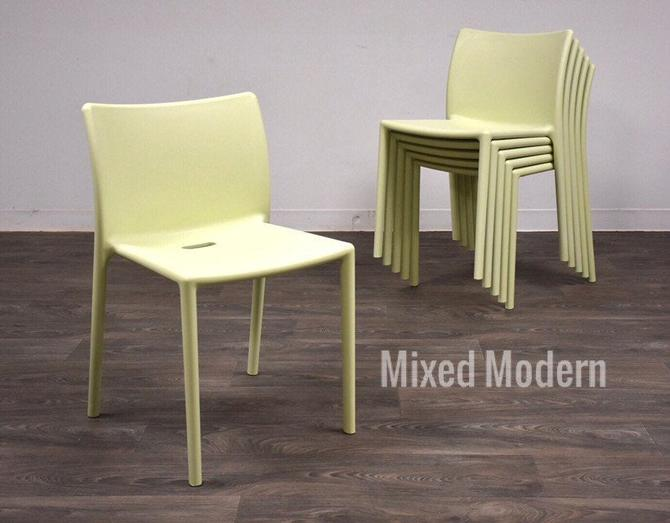 Italian Dining Chair by Jasper Morrison by mixedmodern1