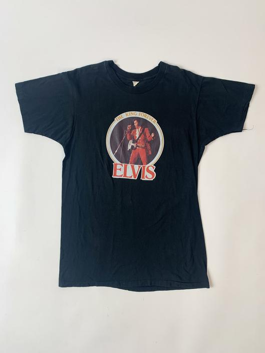1977 Elvis Tribute Tee