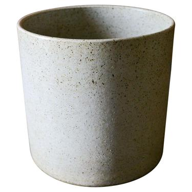 Speckled Glaze Planter by David Cressey for Architectural Pottery, ca. 1970