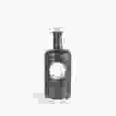 Black Waxing Moon Bottle