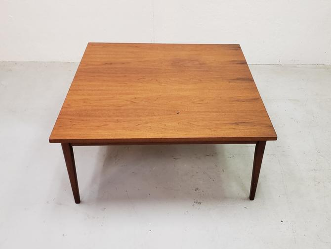 Mid-century Coffee Table by Founders Furniture