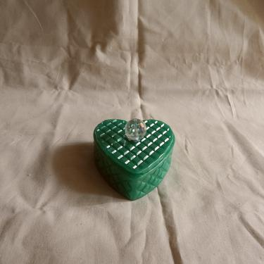 Heart Jewelry Box by SkiinTones