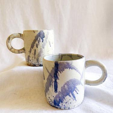MP Ceramics Purple Rain Mug