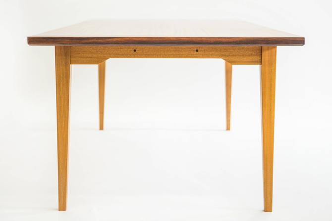 Modern Dining Table by BenNewmanFurniture