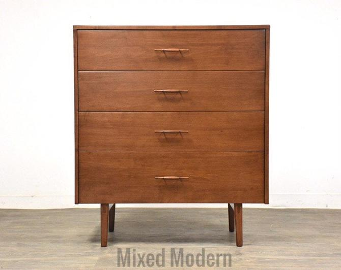 Paul McCobb Planner Group Dresser Chest by mixedmodern1