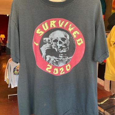 2020 cheers tshirt L by GimmeDangerLA