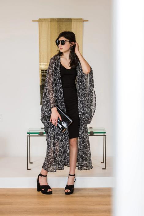 Dottie Kimono by jennafergrace