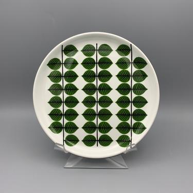Stig Lindberg Bohus Bersa Plate 2 of 3 by CandCmodern
