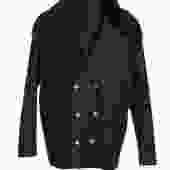 Rochas Pea Coat