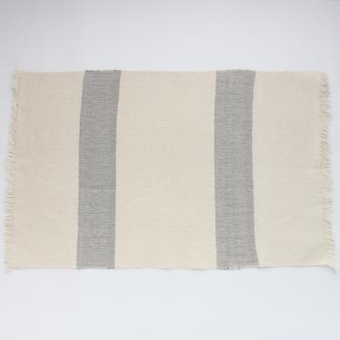 TOAL Hand Towel | Grey