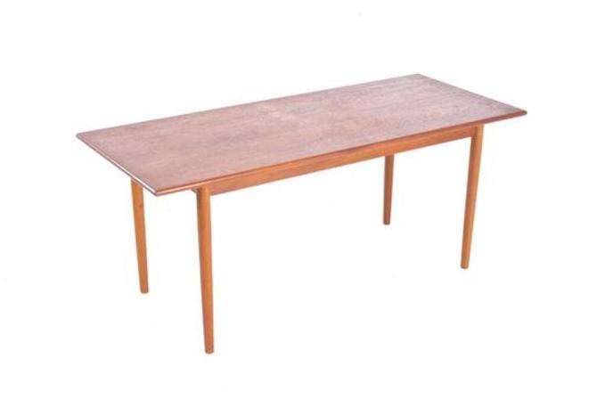 Mid Century Table Danish. by SputnikFurnitureLLC