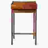 Roll Top Standing Desk