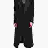 Meek Hooded Fleece Jacket
