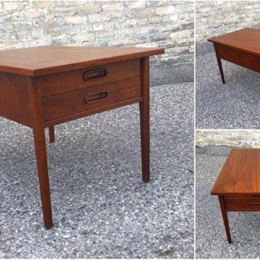 Jack Cartwright For Founders Accent Table