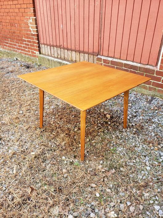 Paul McCobb Style Mod Coffee Table