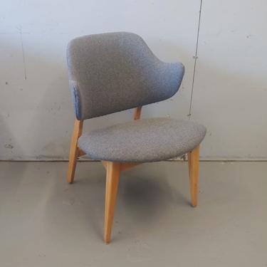 Vintage Ikea Winnie Chair c.1950's by ModandOzzie