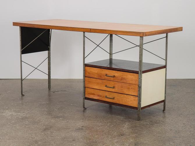 Eames ESU Desk Model D-20-N by openairmodern