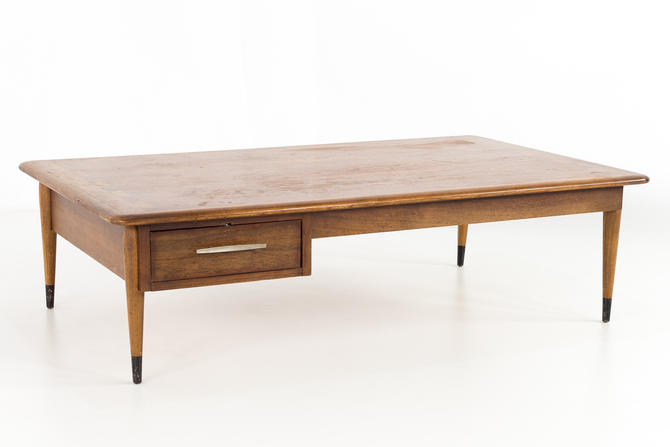 Lane Acclaim Mid Century Large Coffee Table - mcm by ModernHill