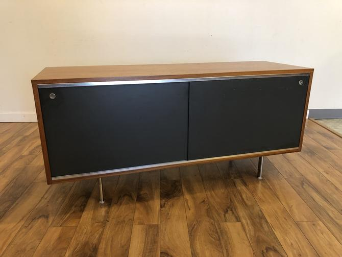 George Nelson Vintage Small Credenza