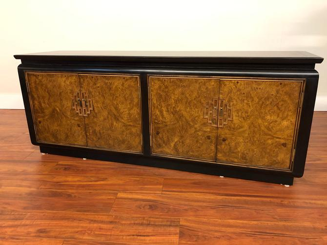 Century Furniture Chin Hua Sideboard Buffet by Vintagefurnitureetc