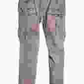 Balmain Khaki Jeans