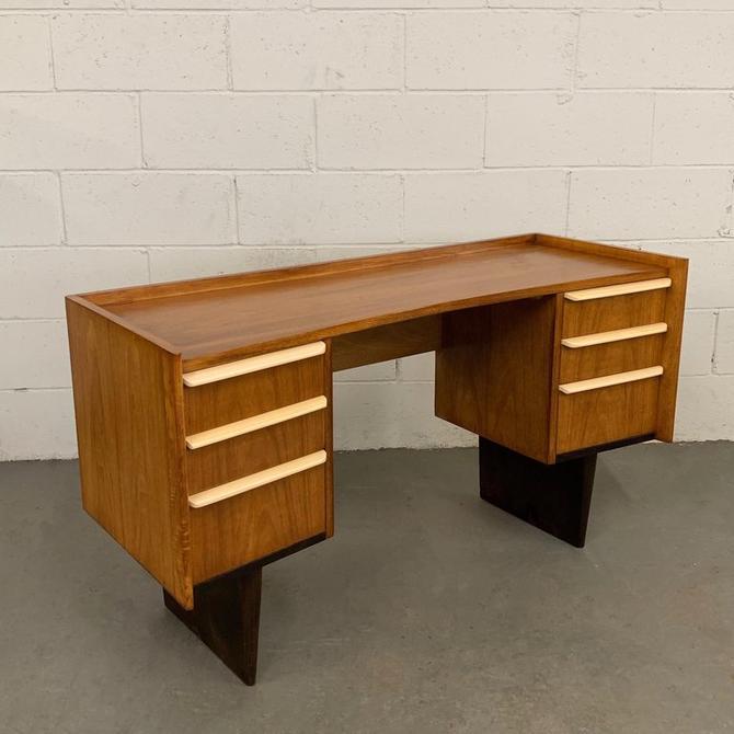 Edward Wormley for Dunbar Vanity Desk