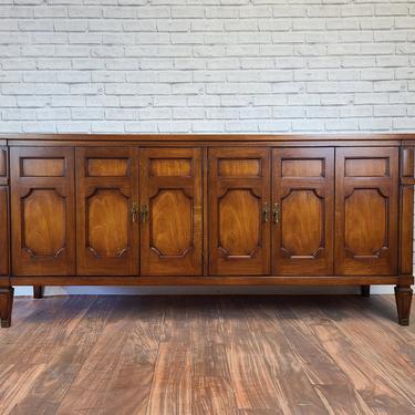Item #148 Customizable Mid-century Neoclassical Sideboard by RenoVista