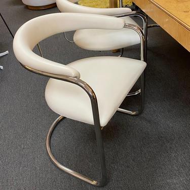 Anton Lorenz Dining Chairs