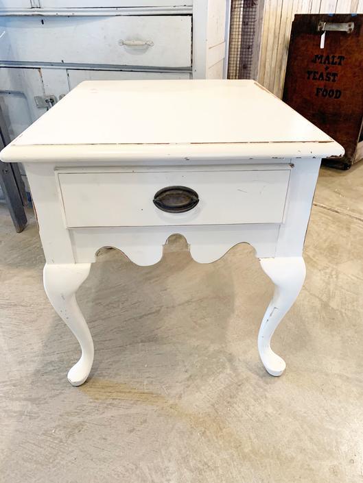 Thomasville Side Table