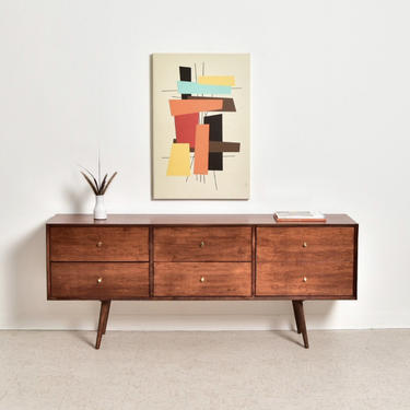 Cherry Stain Dresser by CaliforniaMWoodworks