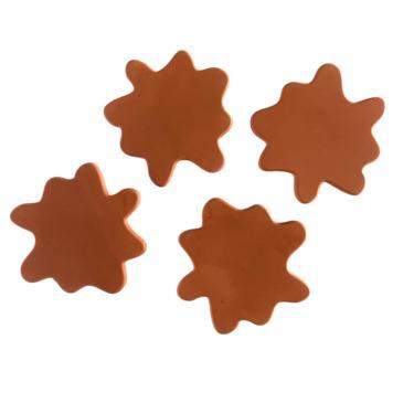 Splatter Coasters (Set of 4) / Case of 5