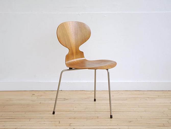 Vintage Arne Jacobsen Ant Chair