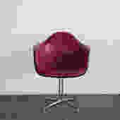 Magenta Early Eames La Fonda del Sol Chair