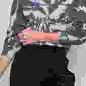 Champion Tie Dye Sweatshirt