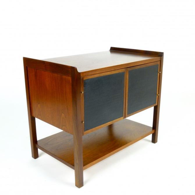 Side Table or Nightstand by Dillingham