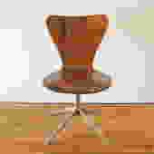 Mid Century Modern Chair by Viko